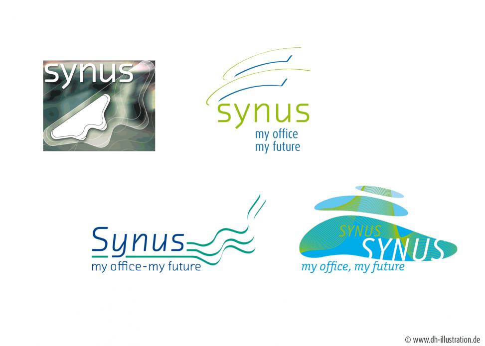 Logo Bürogebäude