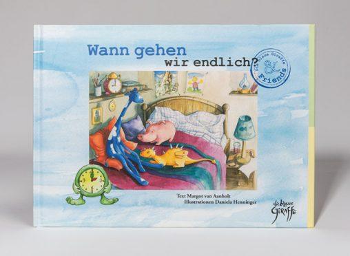 Titel Kinderbuch